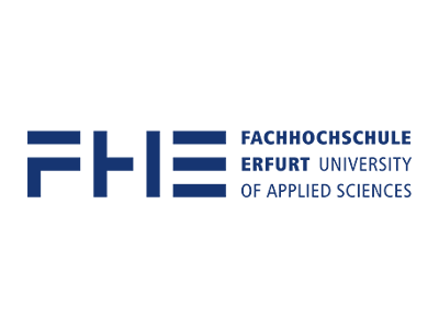 Erfurt University of Applied Sciences Produktbild