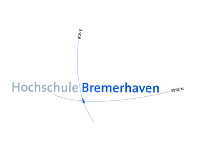 Bremerhaven University of Applied Sciences Produktbild