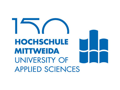 Mittweida University of Applied Science Produktbild