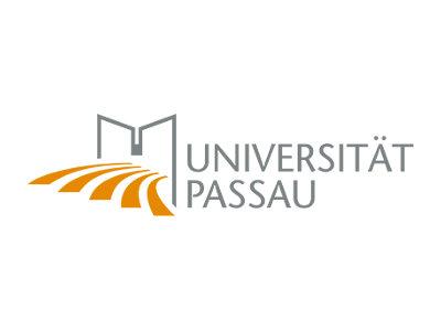 University of Passau Produktbild