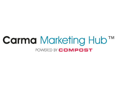Carma Marketing Hub Produktbild