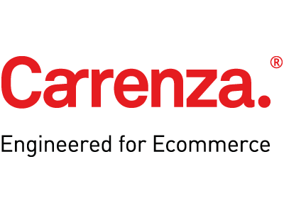 Carrenza Intershop PaaS for Retailers Produktbild