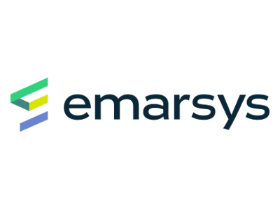 Emarsys B2C Marketing Cloud Produktbild