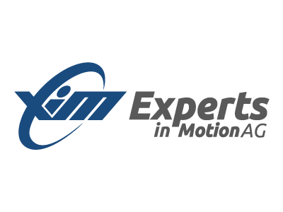 Experts in Motion AG Produktbild