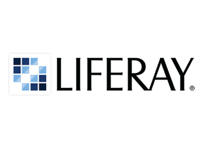 Liferay DXP Produktbild