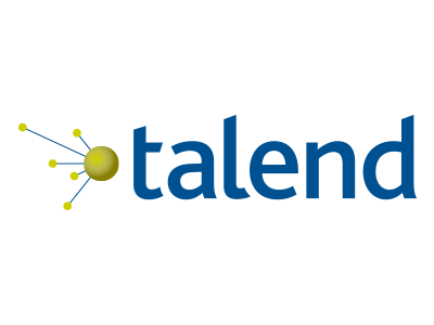 Talend Data Fabric Produktbild  L