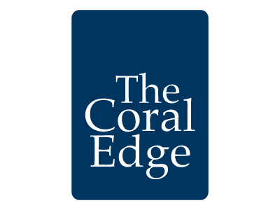 The Coral Edge, Inc. Produktbild