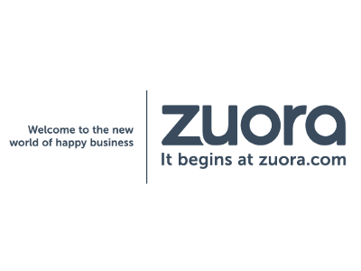 Zuora Subscription Management Platform Produktbild