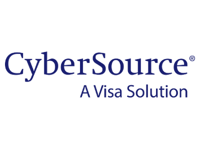 CyberSource Payment Processing and Fraud Management product photo