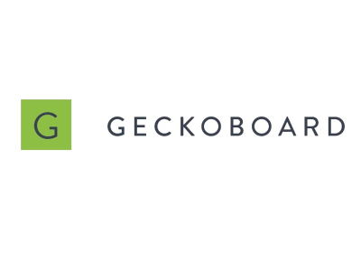 Geckoboard product photo