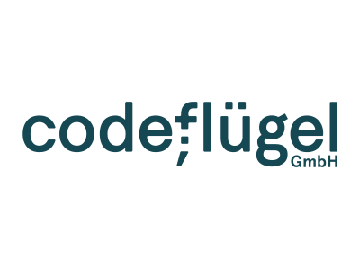codeflügel product photo