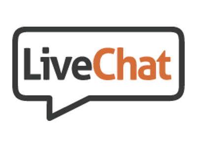 LiveChat product photo