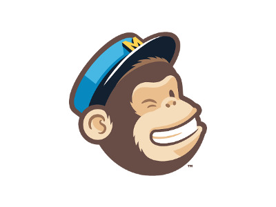 Mailchimp product photo