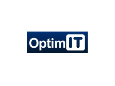 OptimIT product photo