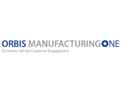ORBIS ManufacturingONE product photo