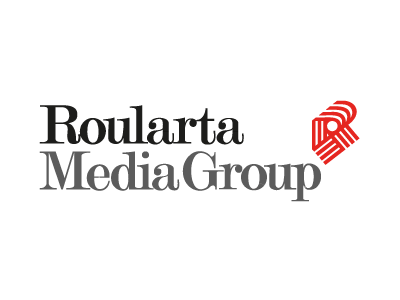 Roularta Media Group N.V. product photo