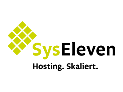 SysEleven GmbH product photo