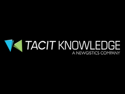 Tacit product photo