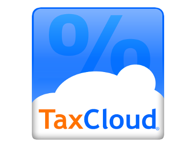 TaxCloud product photo