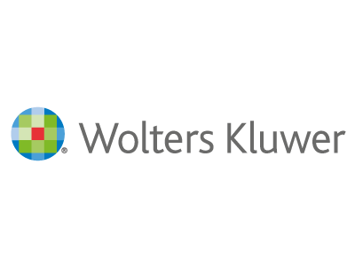 Wolters Kluwer N.V. product photo