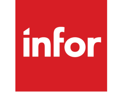Infor ERP product photo