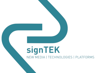 signTEK GmbH & Co. KG product photo