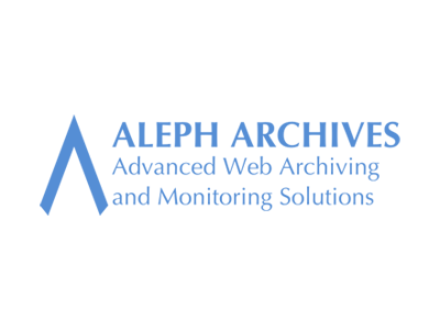 Aleph Archives Sàrl product photo