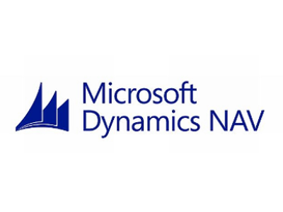 Microsoft Dynamics Nav product photo
