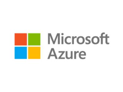 Microsoft Azure Cloud product photo